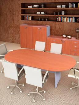 mesa de reunion calens oferta